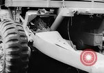 Image of mechanized mine layer Virginia United States USA, 1957, second 47 stock footage video 65675042903