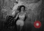 Image of fashion show New York United states USA, 1957, second 23 stock footage video 65675042904