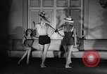 Image of fashion show New York United states USA, 1957, second 29 stock footage video 65675042904