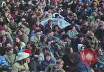 Image of Peace activists march against Vietnam War Washington DC USA, 1969, second 32 stock footage video 65675042916