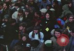 Image of Peace activists march against Vietnam War Washington DC USA, 1969, second 47 stock footage video 65675042916