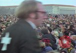 Image of Protest against Vietnam War Washington DC USA, 1969, second 3 stock footage video 65675042919