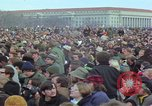 Image of Protest against Vietnam War Washington DC USA, 1969, second 4 stock footage video 65675042919