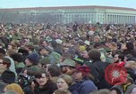 Image of Protest against Vietnam War Washington DC USA, 1969, second 6 stock footage video 65675042919
