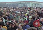 Image of Protest against Vietnam War Washington DC USA, 1969, second 9 stock footage video 65675042919