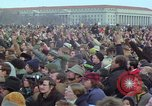 Image of Protest against Vietnam War Washington DC USA, 1969, second 10 stock footage video 65675042919