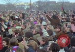 Image of Protest against Vietnam War Washington DC USA, 1969, second 13 stock footage video 65675042919