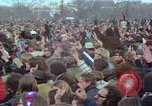 Image of Protest against Vietnam War Washington DC USA, 1969, second 14 stock footage video 65675042919