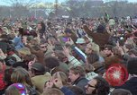 Image of Protest against Vietnam War Washington DC USA, 1969, second 16 stock footage video 65675042919