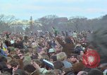 Image of Protest against Vietnam War Washington DC USA, 1969, second 19 stock footage video 65675042919