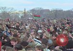Image of Protest against Vietnam War Washington DC USA, 1969, second 23 stock footage video 65675042919