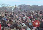 Image of Protest against Vietnam War Washington DC USA, 1969, second 24 stock footage video 65675042919