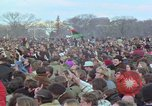 Image of Protest against Vietnam War Washington DC USA, 1969, second 25 stock footage video 65675042919