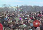 Image of Protest against Vietnam War Washington DC USA, 1969, second 26 stock footage video 65675042919