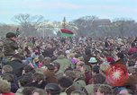Image of Protest against Vietnam War Washington DC USA, 1969, second 28 stock footage video 65675042919