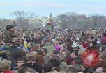 Image of Protest against Vietnam War Washington DC USA, 1969, second 29 stock footage video 65675042919