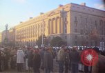 Image of Protest against Vietnam War Washington DC USA, 1969, second 30 stock footage video 65675042919
