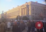 Image of Protest against Vietnam War Washington DC USA, 1969, second 34 stock footage video 65675042919