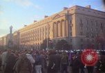 Image of Protest against Vietnam War Washington DC USA, 1969, second 36 stock footage video 65675042919