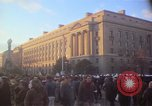 Image of Protest against Vietnam War Washington DC USA, 1969, second 39 stock footage video 65675042919