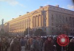 Image of Protest against Vietnam War Washington DC USA, 1969, second 40 stock footage video 65675042919