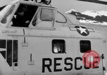 Image of United States H-19 helicopter Bludenz Austria, 1954, second 8 stock footage video 65675042923