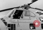 Image of United States H-19 helicopter Bludenz Austria, 1954, second 9 stock footage video 65675042923