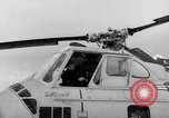 Image of United States H-19 helicopter Bludenz Austria, 1954, second 10 stock footage video 65675042923