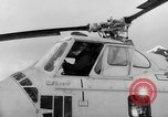 Image of United States H-19 helicopter Bludenz Austria, 1954, second 15 stock footage video 65675042923