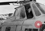 Image of United States H-19 helicopter Bludenz Austria, 1954, second 33 stock footage video 65675042923