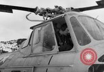 Image of United States H-19 helicopter Bludenz Austria, 1954, second 34 stock footage video 65675042923