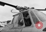 Image of United States H-19 helicopter Bludenz Austria, 1954, second 35 stock footage video 65675042923