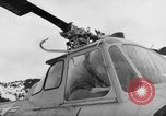 Image of United States H-19 helicopter Bludenz Austria, 1954, second 36 stock footage video 65675042923