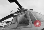 Image of United States H-19 helicopter Bludenz Austria, 1954, second 37 stock footage video 65675042923