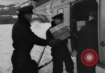 Image of United States H-19 helicopter Bludenz Austria, 1954, second 14 stock footage video 65675042925