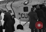 Image of United States H-19 helicopter Bludenz Austria, 1954, second 54 stock footage video 65675042925