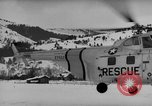 Image of United States H-19 helicopter Bludenz Austria, 1954, second 8 stock footage video 65675042928