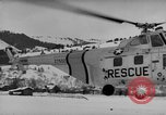 Image of United States H-19 helicopter Bludenz Austria, 1954, second 9 stock footage video 65675042928
