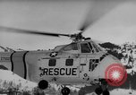 Image of United States H-19 helicopter Bludenz Austria, 1954, second 10 stock footage video 65675042928