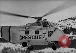 Image of United States H-19 helicopter Bludenz Austria, 1954, second 12 stock footage video 65675042928