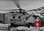 Image of United States H-19 helicopter Bludenz Austria, 1954, second 13 stock footage video 65675042928
