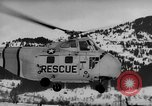 Image of United States H-19 helicopter Bludenz Austria, 1954, second 14 stock footage video 65675042928