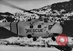 Image of United States H-19 helicopter Bludenz Austria, 1954, second 16 stock footage video 65675042928