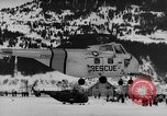 Image of United States H-19 helicopter Bludenz Austria, 1954, second 21 stock footage video 65675042928