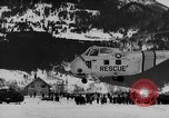 Image of United States H-19 helicopter Bludenz Austria, 1954, second 29 stock footage video 65675042928