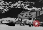 Image of United States H-19 helicopter Bludenz Austria, 1954, second 32 stock footage video 65675042928