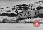 Image of United States H-19 helicopter Bludenz Austria, 1954, second 36 stock footage video 65675042928