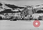 Image of United States H-19 helicopter Bludenz Austria, 1954, second 38 stock footage video 65675042928