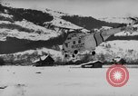 Image of United States H-19 helicopter Bludenz Austria, 1954, second 39 stock footage video 65675042928