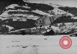 Image of United States H-19 helicopter Bludenz Austria, 1954, second 40 stock footage video 65675042928